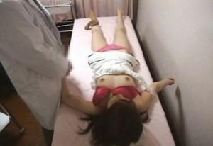 患者に睡眠薬で昏睡レイプ